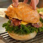 Regionale Burger aus Rheinhessen