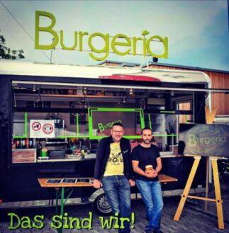 Über die Burgeria Mainz und Bodenheim