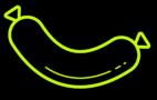 Wurst Icon