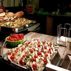 Salat Catering